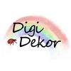 DigiDekor ajándék, ékszer, dekoráció