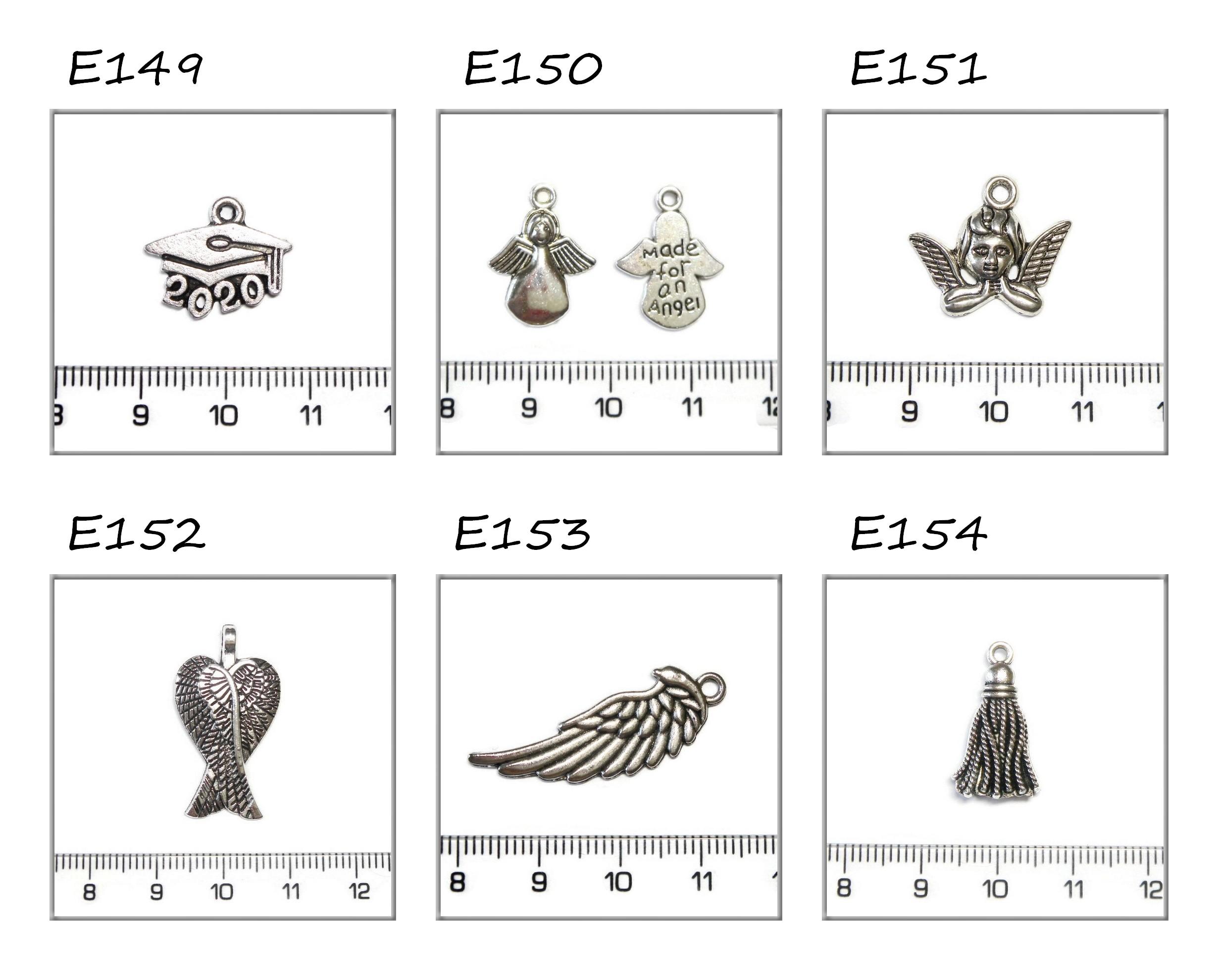 ezüst függődíszek 9