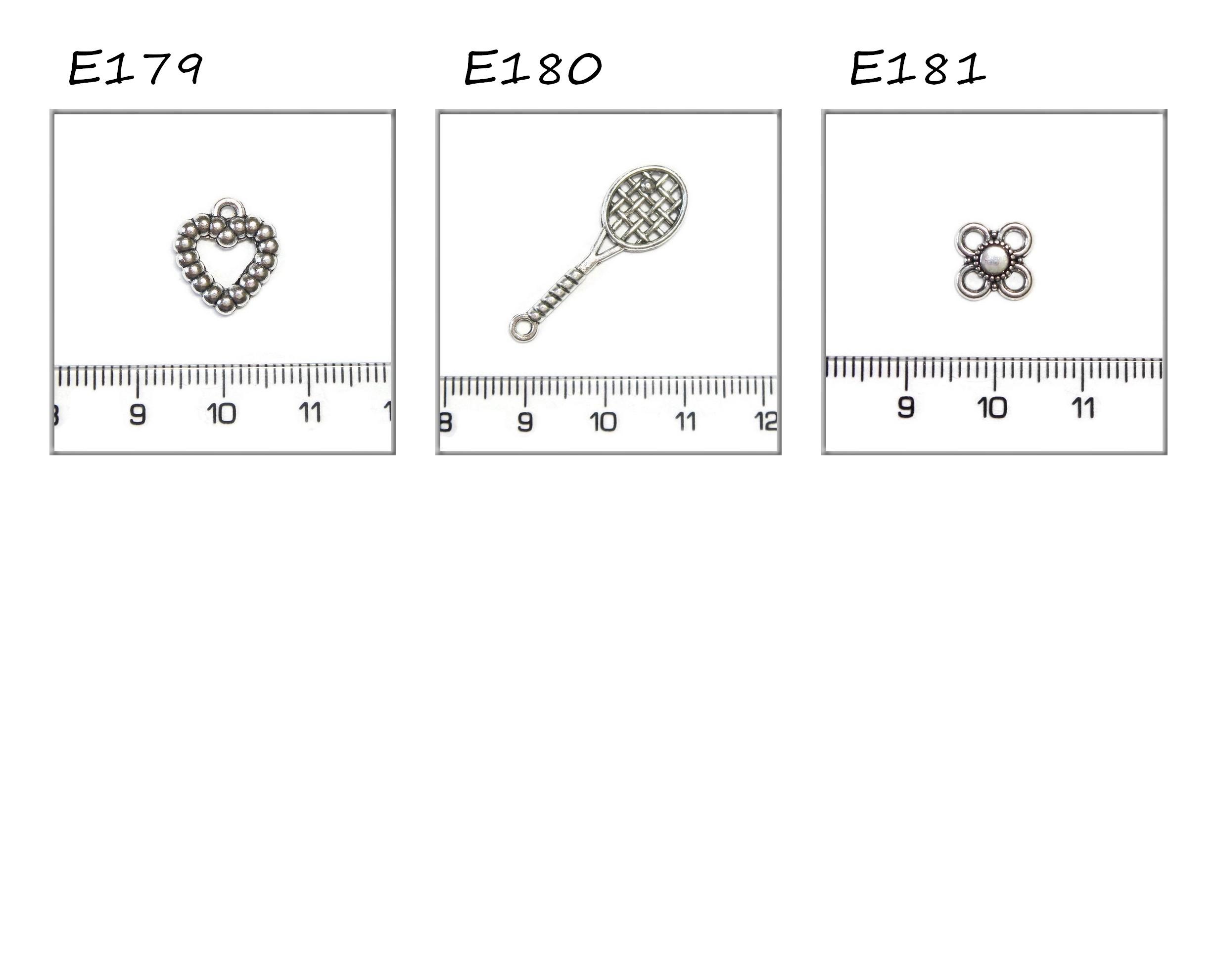 ezüst függődíszek 14