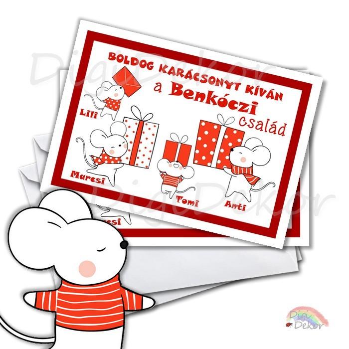 egeres egyedi képeslap
