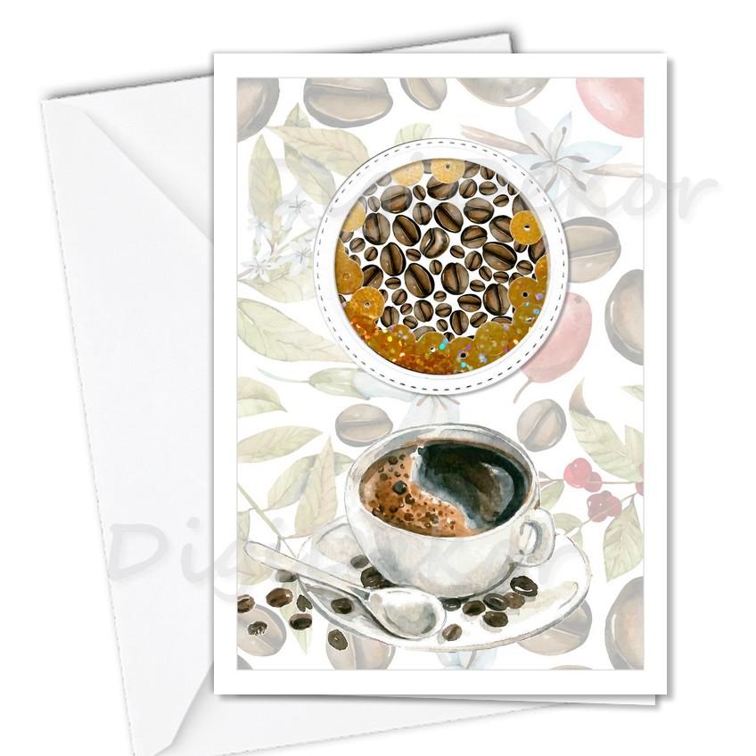 kávé imádóknak ajándék