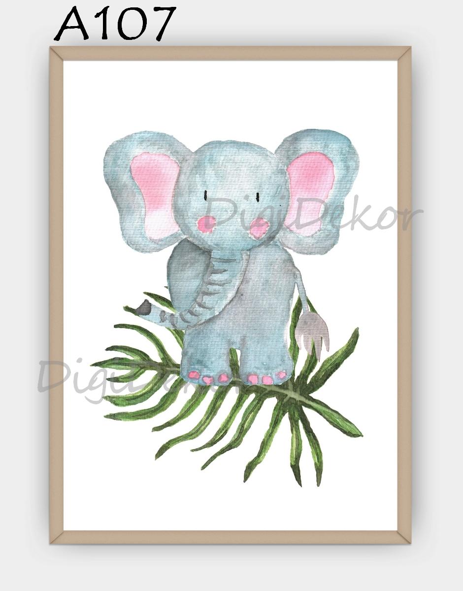 elefántos falikép